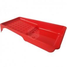 Ванночка DERZHI для краски пластиковая 150*290 (1/50) 383-01-1529