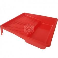 Ванночка DERZHI для краски пластиковая 270*290 (1/75) 383-01-2729