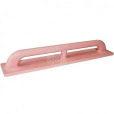 Терка DERZHI полиуретановая облегченная  170*600 мм (1/18) 86002-17-60-1