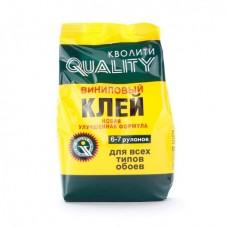 Клей виниловый Кволити (чипсы), 0,2 кг