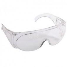 Очки защитные Stayer 11041, прозрачные, боковая вентиляция