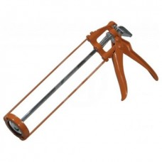 Пистолет для герметиков STAYER СТАНДАРТ скелетный, стальная ручка, 310 мл