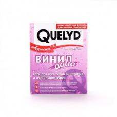 Клей обойный QUELYD АКВА Спецвинил 0,36 кг