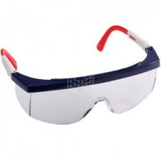 Очки защитные Stayer 2-110481, прозрачные