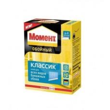Клей МОМЕНТ Классик обойный 200 г