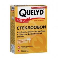 Клей для стеклообоев QUELYD 0,50 кг (1/30)
