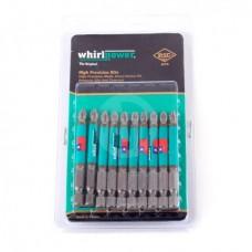 Насадка Whirlpower PH №2х70 для больших нагрузок, 10 шт