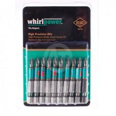 Насадка Whirlpower PH №1х50 для больших нагрузок, 10 шт