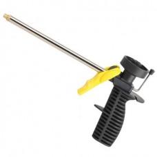 Пистолет для монтажной пены STAYER STANDARD пластмассовый корпус
