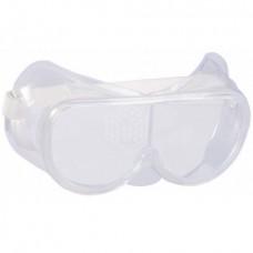 Очки защитные Stayer Стандарт, с прямой вентиляцией