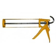 Пистолет для герметика Энкор скелетный усиленный