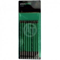Насадка Whirlpower PH №2х127 для больших нагрузок, 10 шт