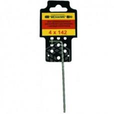 Ключ-шестигранник Энкор, на блистере, 4 мм