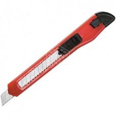 Нож Matrix, с выдвижным лезвием, 9 мм, 78911