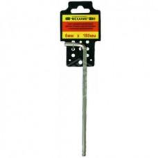 Ключ-шестигранник Энкор, на блистере, 6 мм