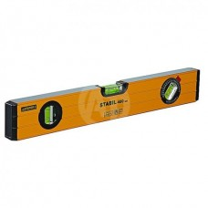 Уровень STAYER STABIL, 3 глаз (1повор), с ручками, 40 см