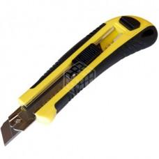 Нож Энкор, со сменным лезвием, 18 мм, 9667