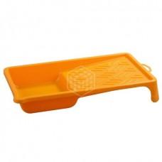 Ванночка Stayer, малярная, пластмассовая, 120х200 мм (для валика 70 мм)