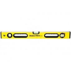 Уровень STAYER STABIL, 3 глаз (1повор) с ручками, 60 см