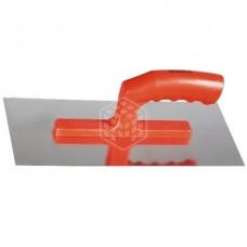Гладилка Matrix Master, зеркальная полировка, пластиковая ручка, 280х130 мм