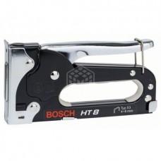 Степлер ручной Bosch HT8 (скобозабиватель)