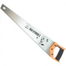 Ножовка Энкор Волчица, закалённый зуб, 550 мм
