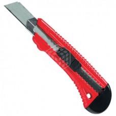 Нож Matrix, с выдвижным лезвием, 18 мм