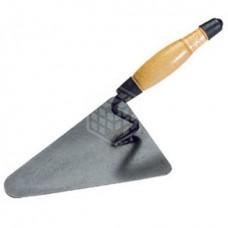 Кельма бетонщика Россия, с деревянной усиленной ручкой, 86220