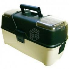 Ящик для инструментов ПрофБокс Е-45, 450х220х260 мм