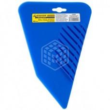 Шпатель Stayer прижимной, для обоев, пластмассовый, 280 мм