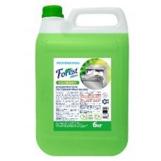 Концентрат для посудомоечных машин   Forest сlean  , 5 литров ЕВРО
