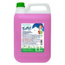 Универсальный пятновыводитель спрей  Forest сlean, 5 литров, ЕВРО