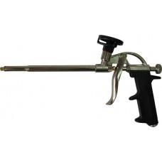 Пистолет для пены (металл корпус)