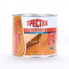 Алкидно-уретановый лак Престиж Паркетный матовый 1,9 кг
