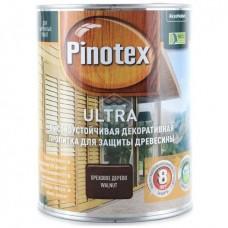 Пропитка Pinotex Ultra, № 04 орех, 1 л