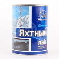 Лак алкидно-уретановый Радуга яхтный глянец 0,9 кг