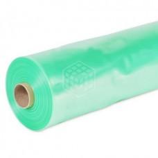 Плёнка зелёная Вест Энтерпрайз ГОСТ, 1500х2х100 мкм, рулон 100 п.м.
