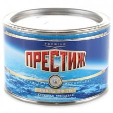 Эмаль Престиж ПФ 115, белая, 0,4 кг