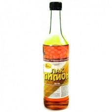 Лак НБХ ХВ-784, лимон, 0,5 л