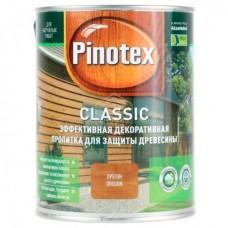 Пропитка Pinotex Classic, № 02 орегон, 1 л