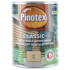 Пропитка Pinotex Classic, № 43 дуб, 1 л