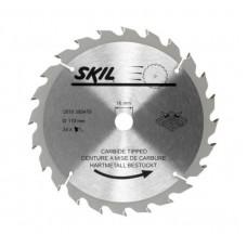 Диск пильный Skil 170х16 мм