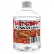 Уайт-спирит Вершина 0,5 л