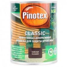Пропитка Pinotex Classic, № 09 палисандр, 1 л