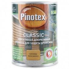 Пропитка Pinotex Classic, № 31 калужница, 1 л