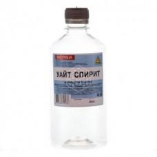 Уайт-спирит Дзержинск 0,5 л, пэт.