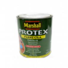 Лак паркетный Marshall Protex матовый 2,5 л