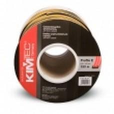 Уплотнитель Kim Tec E коричневый 150 м