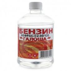 "Бензин Вершина ""Галоша"" 0,5 л"