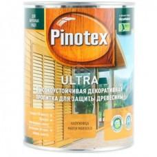 Пропитка Pinotex Ultra, № 31 калужница, 1 л